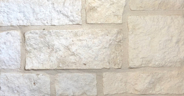 Special Cambridge Exterior Stone Pattern by Lamb Stone